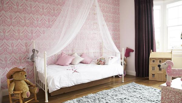 Детская кровать классическая - 5