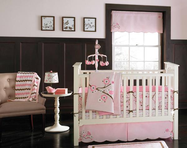 Кровать для самых маленьких - 3