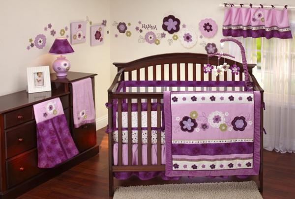 Детская кровать-колыбель - 1