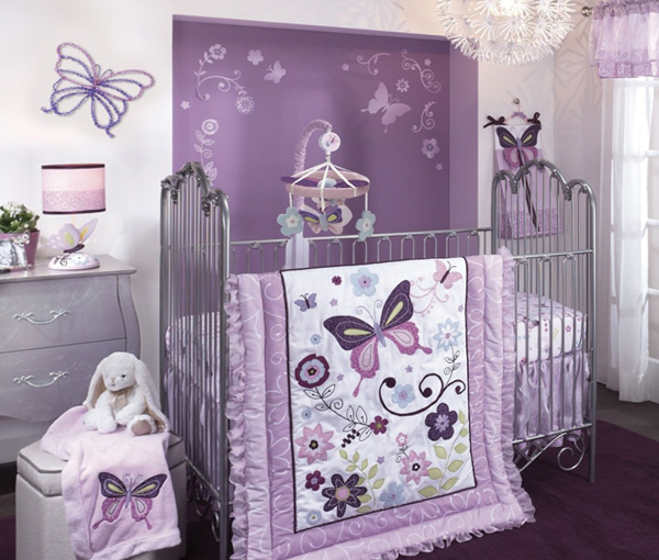 Детская кровать- колыбель - 2