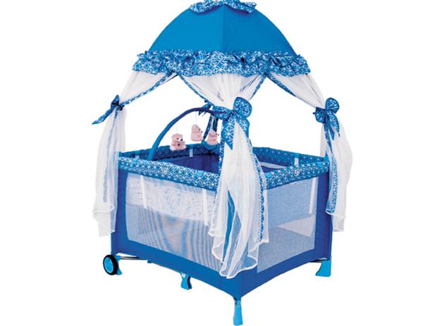Кровать-манеж - 2