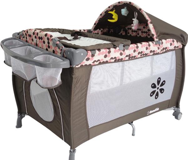 Кровать-манеж - 3