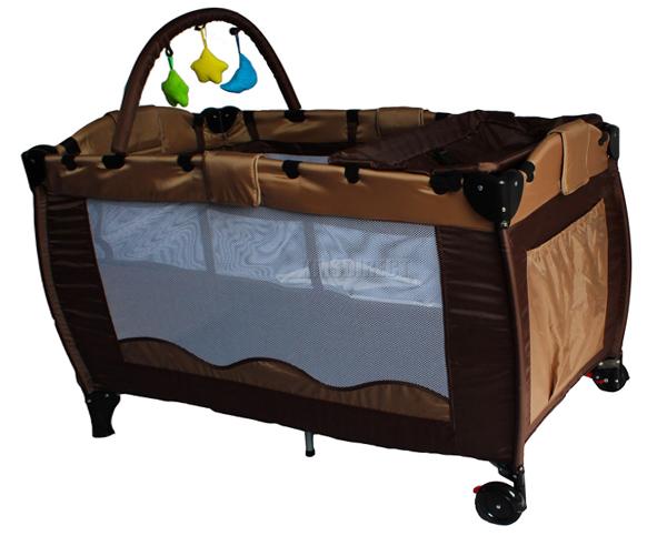 Кровать-манеж - 5