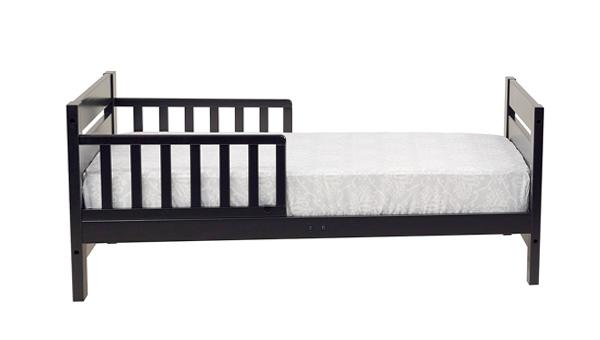 Детская кровать с бортами - 1