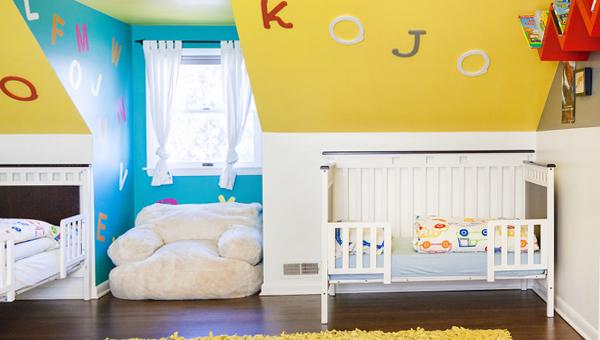 Твердые бортики у детской кроватки - 3