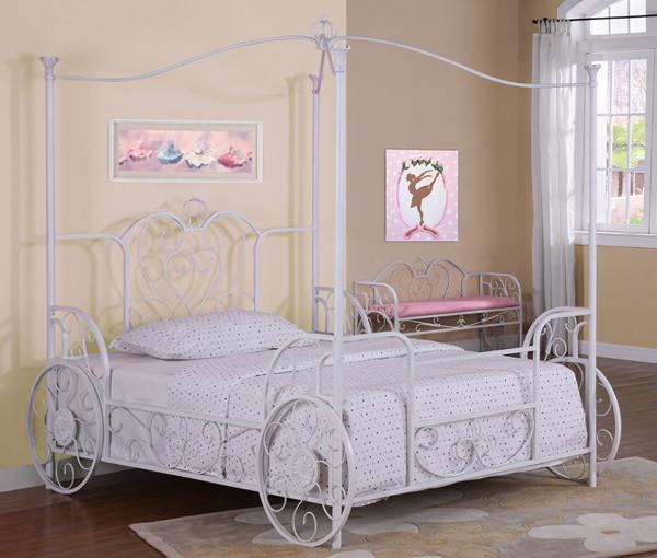 Твердые бортики у детской кроватки - 5
