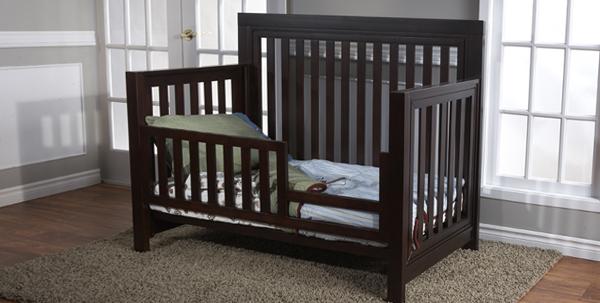 Бортики на детской кроваткте - 5