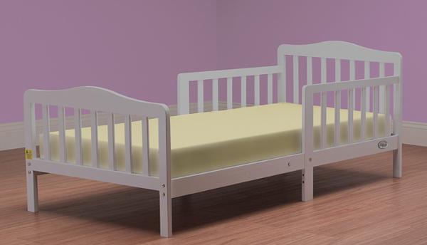 Бортики на детской кроваткте - 7