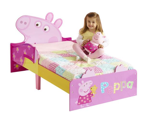 Тематические детские кроватки с бортиками - 2