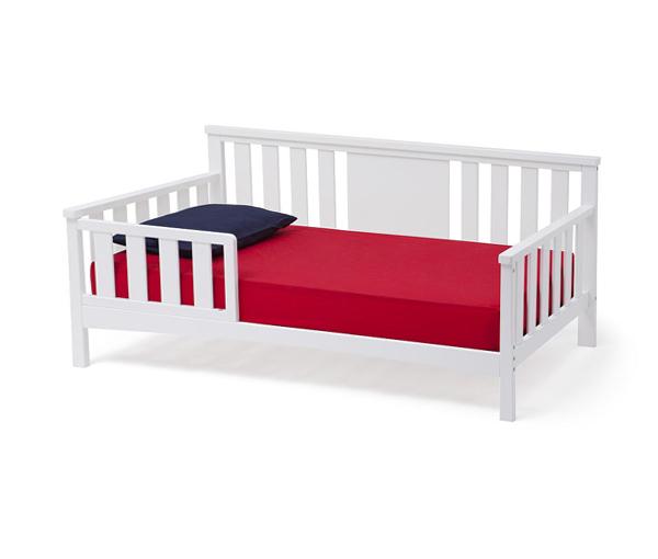 Кровать для трехлетнего ребенка с бортами - 2