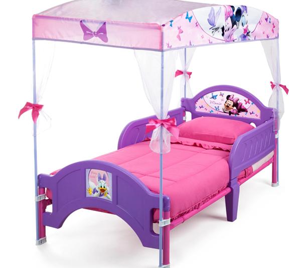 Интересные бортики для детских кроваток - 2