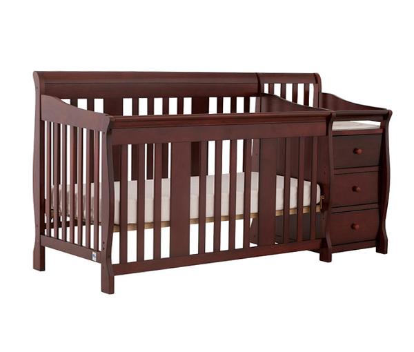 Кровать-пеленатор - 3