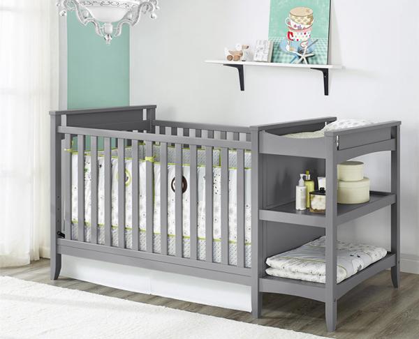 Кровать-пеленатор - 5