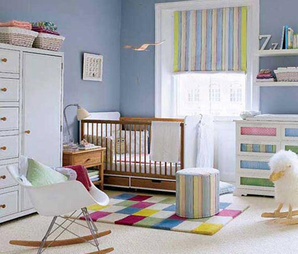 Детская кровать с выдвижными ящиками - 6
