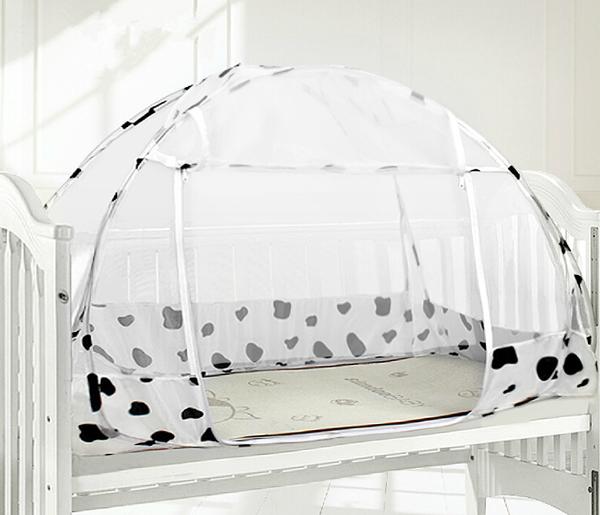 Детский манеж-кровать 3
