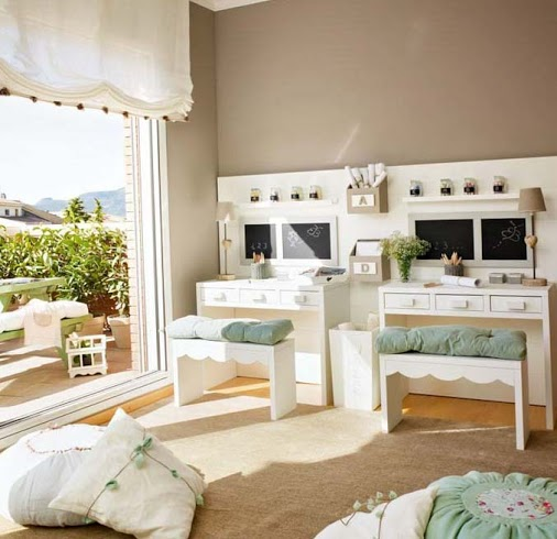 Выбор мебели - фото 7