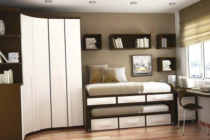Выбор мебели - фото 12