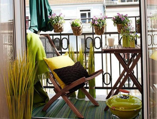 Дизайн балкона - 50 лучших фото, дизайн интерьера балкона и лоджии