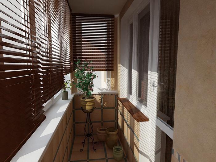 Фото балкона и лоджии
