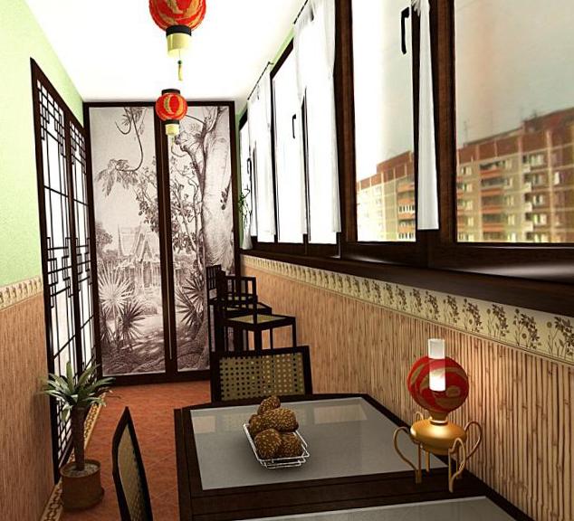 Дизайн балкона - 50 лучших фото, дизайн интерьера балкона и .