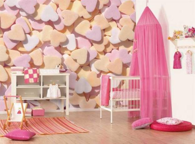 Выбор дизайна в зависимости от возраста ребенка