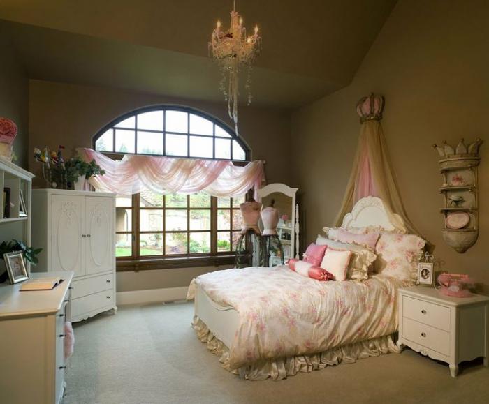 Комната принцессы 1