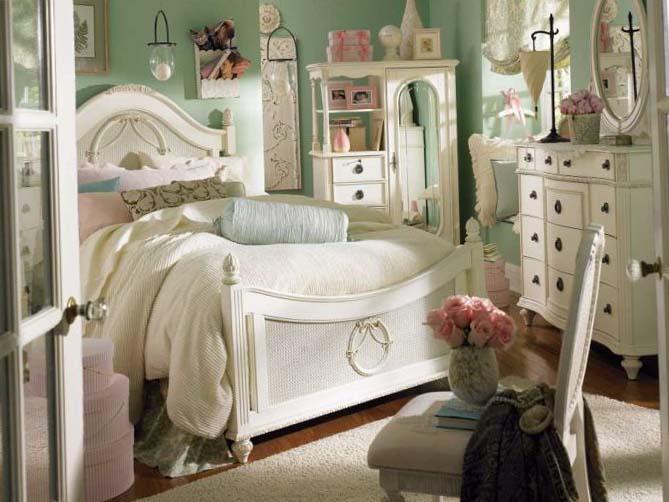 Комната для девочки 10-12 лет 4