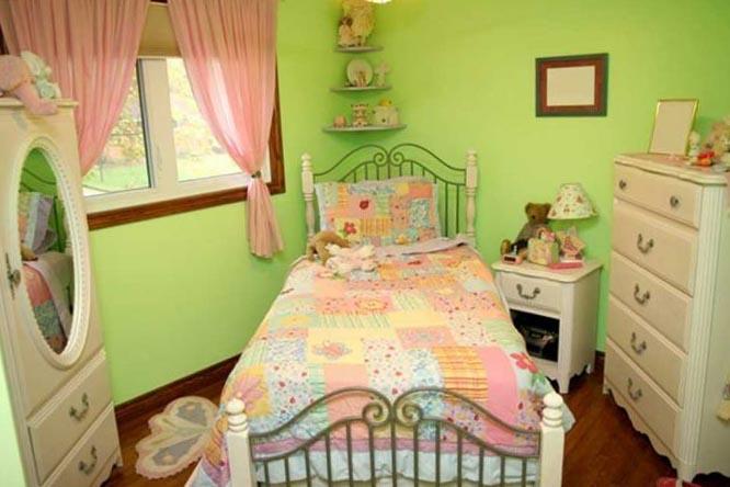 Комната для девочки 10-12 лет 5