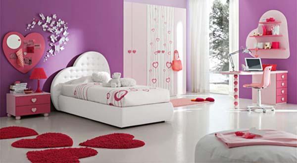 Комната для девочки - фото 1