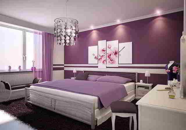 Комната для девочки - фото 2