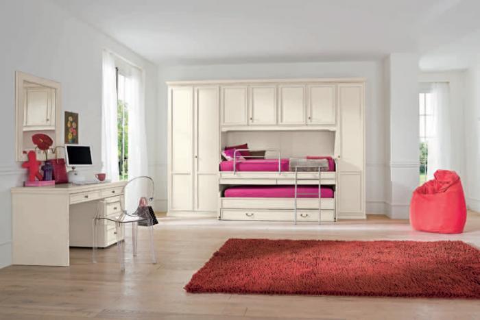 Комната для девочки - фото 5