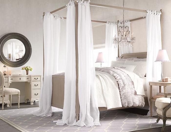 Дизайн интерьера спальни для детей 2
