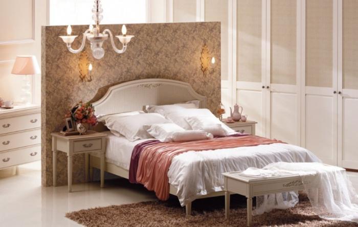 Спальня для девочки 4