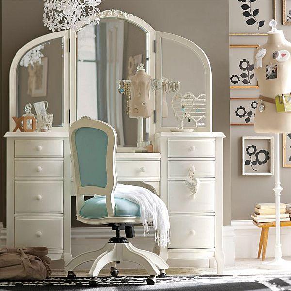 Спальня для девочки 7