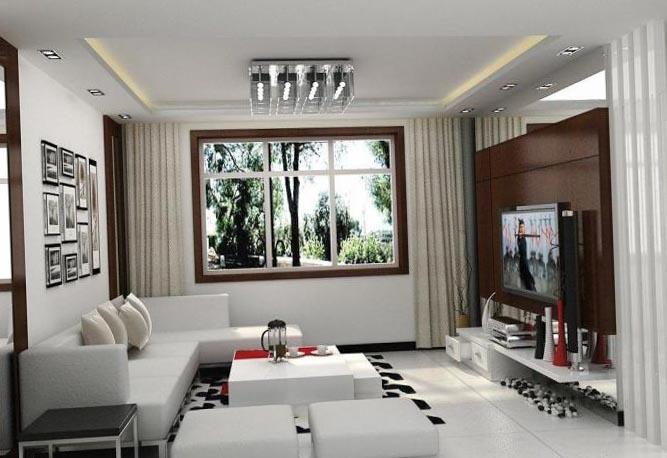 Кухня в коридоре фото дизайн интерьера