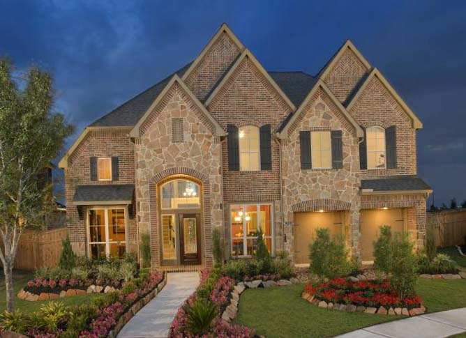 New Luxury Homes For Sale In Atlanta