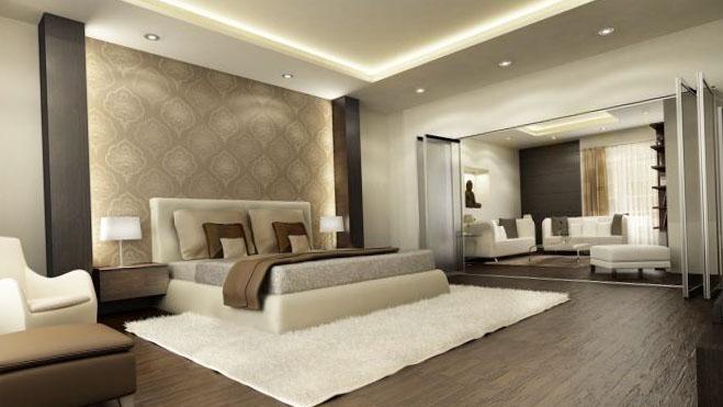 Как комнату дизайн