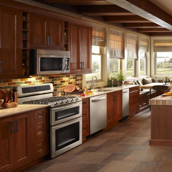 Фото дизайна кухни