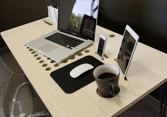 Компьютерные столы - фото 40 идей, как выбрать стол