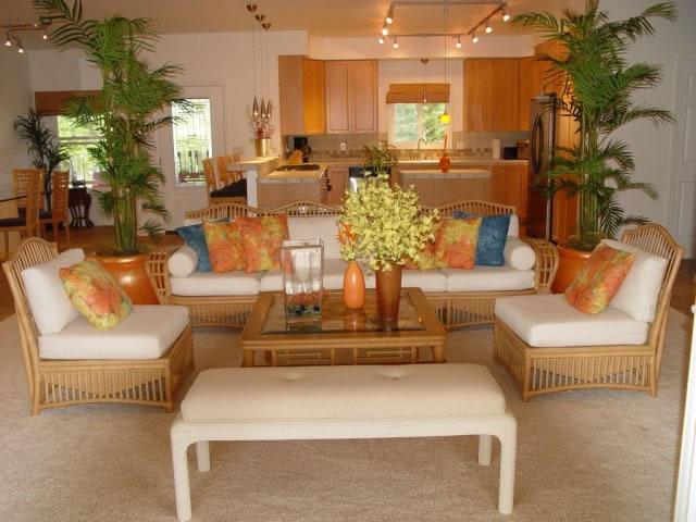 Дизайн кухни-гостиной - фото 26