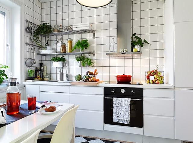Ремонт типовой кухни
