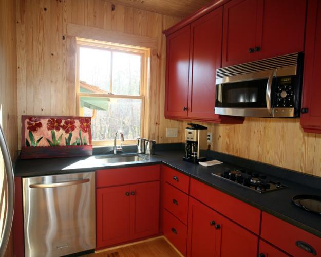 Ремонт типовой кухни 2