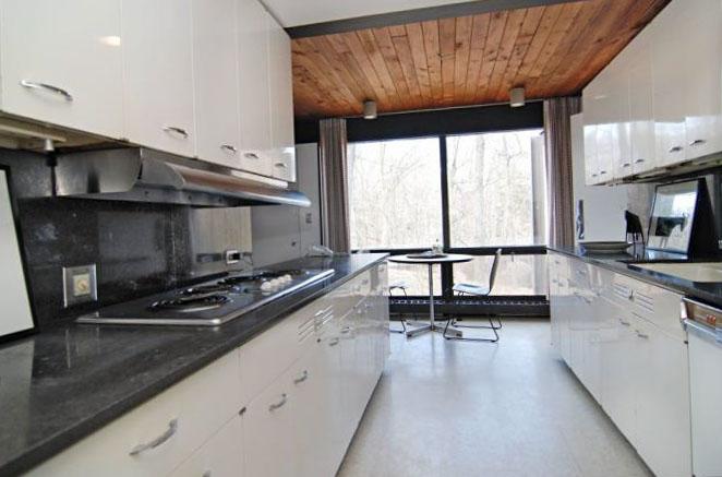 Дизайн кухни 9 кв м 15