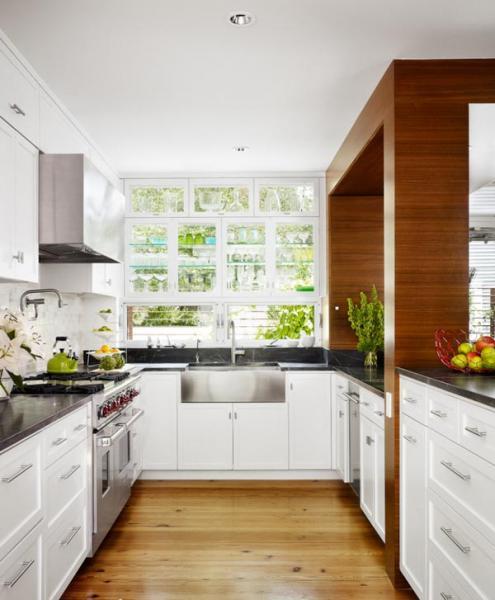 Дизайн кухни - фото 3