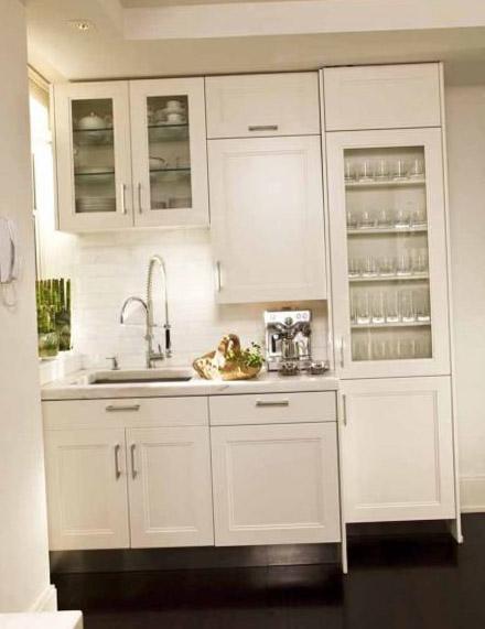 Дизайн кухни - фото 4