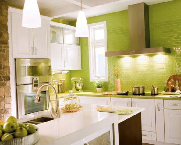 Дизайн кухни - фото 1