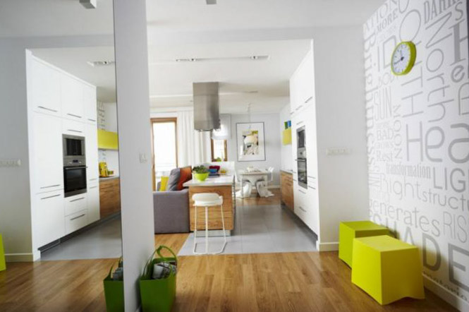 Квартира студия - фото 1