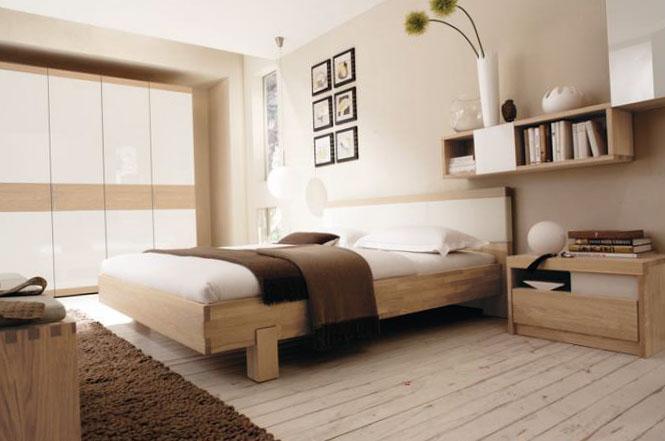 Дизайн спальной комнаты
