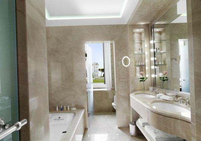 Дизайн ванной комнаты 4