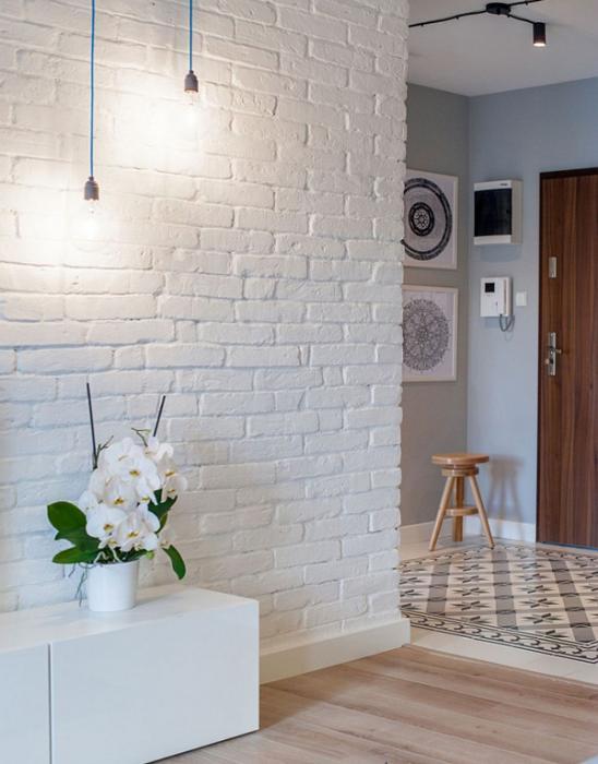 Дизайн квартиры - тенденции 2017 – 1